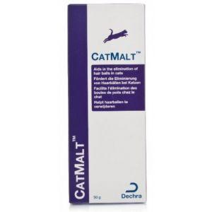 Dechra CatMalt - Compléments alimentaires Digestion pour chats 50 ml