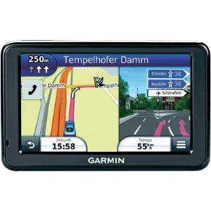 Garmin nüvi 2495LMT - GPS