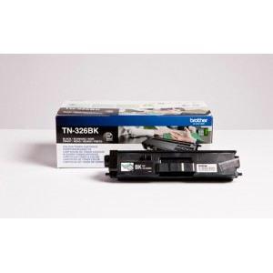 Brother T-N326BK - Toner noir 4000 pages