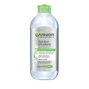 Garnier Skin Active Solution micellaire tout en 1 (Peau mixte / Sensible)