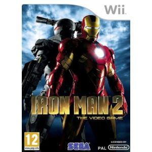 Iron Man 2 [Wii]