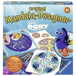 Ravensburger Mandala Designer : Le monde de Dory