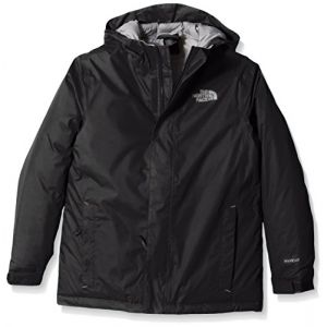 The North Face Vestes Snowquest Youth - TNF Black - Taille S
