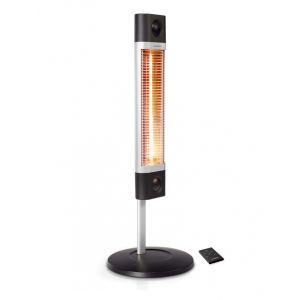 Fargau Sigma 1700 Watts - Chauffage infrarouge sur pied