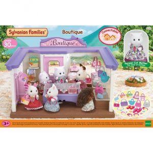 Epoch Sylvanian Families 5234 - Boutique accessoires de mode