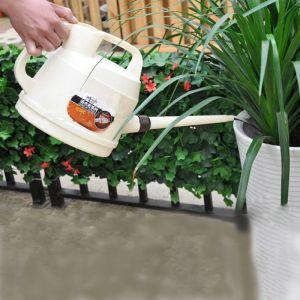 Arrosage Pot PP Paysage Jardinage Fournitures Peut Longue Bouche Outils D'irrigation, Capacité: 7L, Aléatoire Couleurs