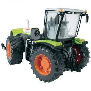 Bruder Toys 3015 - Tracteur Claas Xerion 5000 - Echelle 1:16
