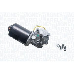 Magneti Marelli Moteur d'essuie-glace OPEL CORSA, OPEL COMBO (064300415010)