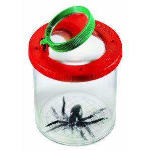 Dam sprl Boîte loupe à insectes