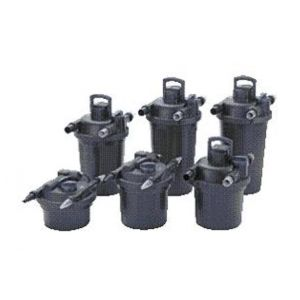 Oase 51247 - Filtration par pression FiltoClear 16000 pour bassin