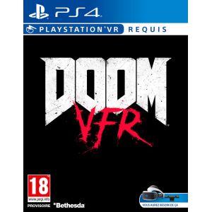 DOOM VFR sur PS4
