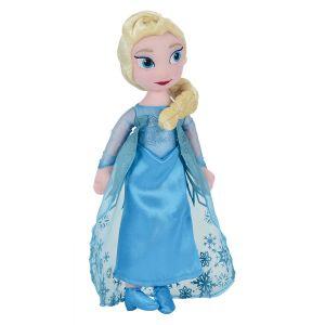 Peluche Elsa La Reine des neiges 25 cm
