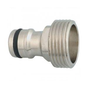 Cap Vert E512N 3/4 - Nez de robinet rapide Filetage 20 x 27 mm
