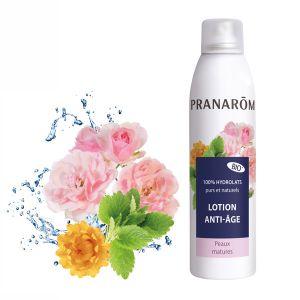 Pranarôm Hydrolats - Lotion anti-âge, 170ml