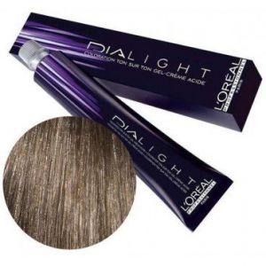 L'Oréal Dia Light L'Oréal N°4.35 Chatain doré Acajou 50 ML