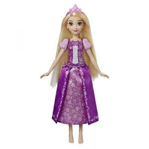 Hasbro Disney Princesses - Poupée Raiponce chantante