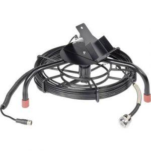 Voltcraft Caméra endoscopique hautement flexible FLX LF 25 25 m pour endoscope professionnel BS-1000T
