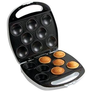 domo do9053 appareil cupcakes ou muffins comparer. Black Bedroom Furniture Sets. Home Design Ideas