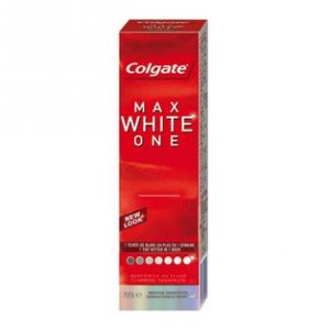 Colgate MaxWhite One - Dentifrice - 75 ml Lot de 2