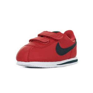 Nike Chaussures enfant Cortez Basic SL (TDV) rouge - Taille 25