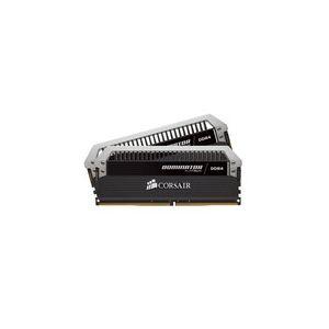 Corsair Dominator Platinum 32 Go (2x 16 Go) DDR4 3466 MHz CL16