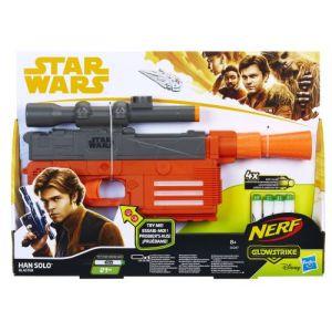 Hasbro Nerf Star Wars Han Solo
