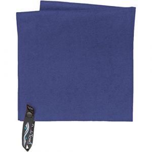 Packtowl Ultralite - Serviette de bain - S bleu