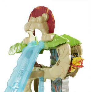 Fisher-Price Circuit Cascade Jungle Blaze