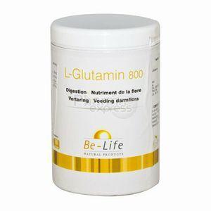Bio life L-Glutamin 800