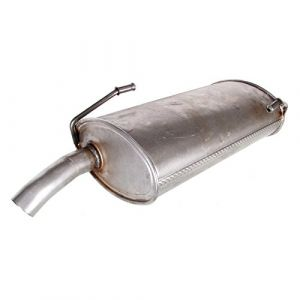 Bosal Silencieux arrière 190-873