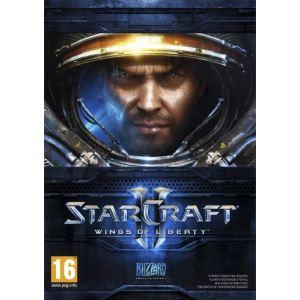 Starcraft II : Wings of Liberty [MAC]