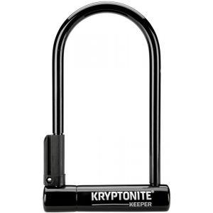 Kryptonite Keeper Standard - Antivol vélo - noir Antivols en U
