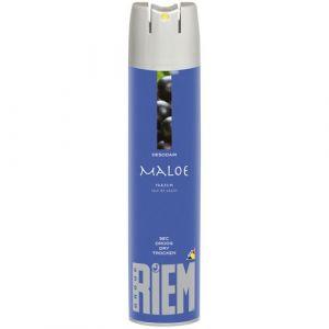 Riem Spray désodorisant Maloe eau de cassis - 300mL - Désodorisant