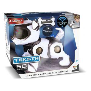 IMC Toys Teksta Votre Chien Robot 5g 96240