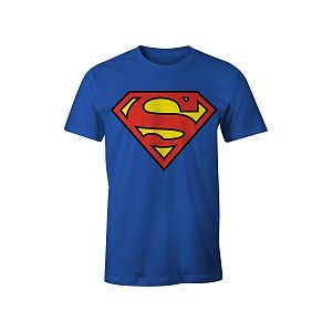 Cotton Division T-Shirt Superman (Taille XXL)