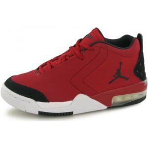 Nike Jordan Big Fund, Chaussures de Fitness garçon, Rouge