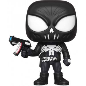 Funko Pop! Marvel Venom S3 - Punisher [UK] [Goodies]
