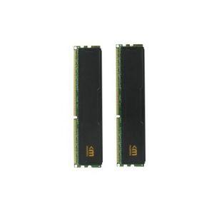 Mushkin Stealth 2x8GB DDR3 16Go DDR3 1600MHz module de mémoire