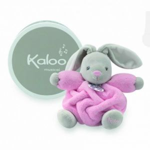 Kaloo Doudou Plume - P'tit lapin musical