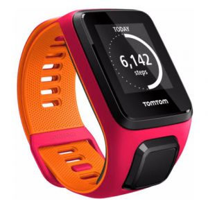 TomTom Runner 3 Cardio + Music Taille S - Montre sport