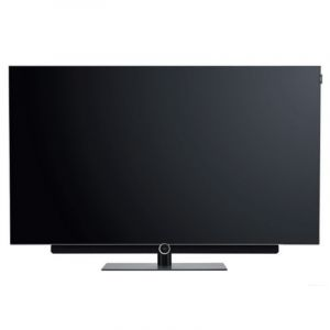 "Loewe Bild 2.55 OLED Noir - Téléviseur OLED Ultra HD 55"" (140 cm) 16/9 -"