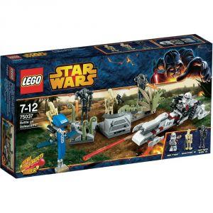 Lego 75037 - Star Wars : La bataille de Saleucami
