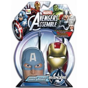 IMC Toys Talkie Walkie Avengers Marvel