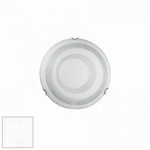 Ideal lux Plafonnier DONY-2 PL2 - Blanc