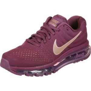 Nike Air Max 2017 Gs violet 36,5 = 4,5Y EU