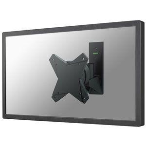 """Newstar FPMA-W812 - Montage mural pour Écran LCD (inclinaison et rotation) - noir - Taille d'écran : 10""""-30"""""""