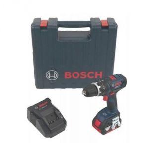 Bosch GSB1800 - Perceuse visseuse à percussion 1x 18V 3Ah
