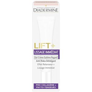Diadermine Lift + Soin sublime regard crème gel