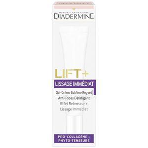 Diadermine Lift + Soin sublime regard crème gel