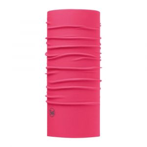 Buff Tours de cou -- Uv Protection - Solid Wild Pink - Taille One Size